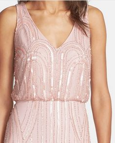 gorgeous beaded gown http://rstyle.me/n/ug54wpdpe