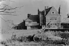 Temple Manor Strood 1890-1900 approx