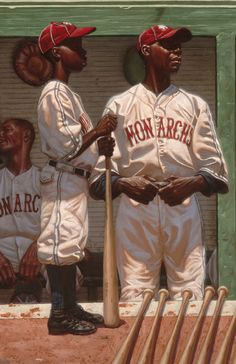 Illustration by Kadir Nelson