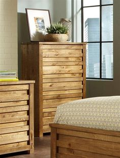 Shop Progressive Furniture Melrose Driftwood Chest with great price, The Classy Home Furniture has the best selection of Drawer Chests to choose from Bedroom Furniture Stores, Furniture Deals, Home Furniture, Bedroom Decor, Natural Furniture, Master Bedroom, Pine Chests, Wood Chest, 5 Drawer Chest