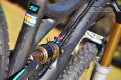 - custombuildt by www.bikeinsel.com - #YetiSB5c #bikeinsel
