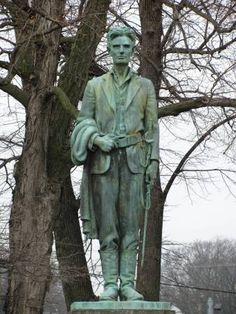 The Great American RoadTrip Forum - Lincoln Monument State Memorial - Dixon, Illinois