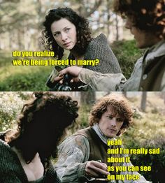 "Sassy Bitchface | (Outlander Recap) ""Good. We're gonna need..."