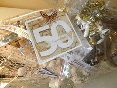 50th Wedding Anniversary Surprise !
