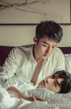 Hot Korean Guys, Hot Asian Men, Asian Love, Dramas, Body Transformation Men, Mike D Angelo, Xu Weizhou, Addicted Series, Bad Romance