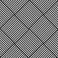 Image result for black and white abstract geometric seamless pattern