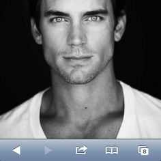 I totally picture him when I think Christian Grey from 50 shades of grey!