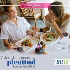 ¿Sabías que Bil 13 evita la sobrecarga del aparato digestivo y elimina los molestos síntomas asociados a pesadez estomacal?  Bil 13 Facilita la digestión…  #Bil13 #SaludyBienestarBagó #LunesSaludable