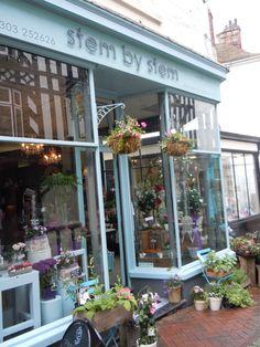 Florist in Folkestone