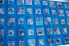 A quilt I made