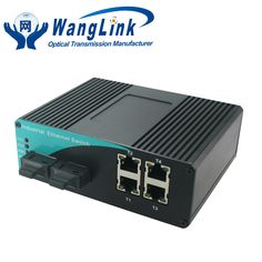 10/100/1000MBase-T 4 Gigabit Managed Industrial Ethernet Switch, US $ 1 - 20 / Piece, Guangdong, China (Mainland), Wanglink, WOR-GWF924ASS20-SC.Source from Shenzhen Wanglink Communication Equipment Technology Co., Ltd. on Alibaba.com.