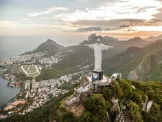 "Revel in Rio de Janeiro | The Travel Channel | ""Be prepared to be wowed! See our recommendations for not-to-be-missed attractions when visiting Rio de Janeiro, including Ipanema Beach, Pedra Bonita, Sugarloaf Mountain and Maracana Stadium."""