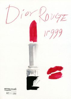 Rouge.