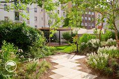 Vyšehrad Garden Office | Atelier Flera
