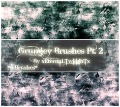 Grunge Texture - Download  Photoshop brush http://www.123freebrushes.com/grunge-texture/ , Published in #GrungeSplatter. More Free Grunge & Splatter Brushes, http://www.123freebrushes.com/free-brushes/grunge-splatter/   #123freebrushes