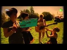 Katzenjammer - When the laughter is gone