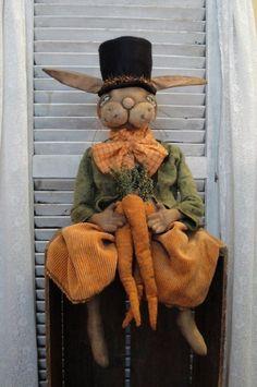 Чердачные текстильные куклы - Ярмарка Мастеров - ручная работа, handmade