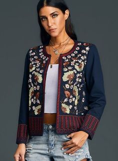 Shop Floryday for affordable Coats. Floryday offers latest ladies' Coats collections to fit every occasion. Ärmelloser Mantel, Mode Mantel, Mode Kimono, Boho Fashion, Womens Fashion, Cheap Fashion, Fashion Dresses, Coat Sale, Mode Style