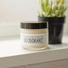 The Ultimate Guide to Palm-Oil Free Deodorant