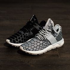 The adidas Tubular Primeknit is available now at our Toronto, West 4th, and Gastown shops. If any pairs remain, they will be made available online at a later time | http://deadstock.ca