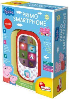 Primo Smartphone Peppa Pig