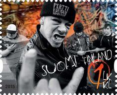 PKN Stamp