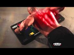 Revolutionary Color-coded Push Up Workout For Max Results!!! Rewiev. - YouTube