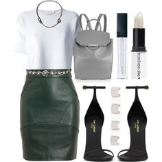"""Solid"" by diamxo on Polyvore"