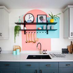 10 Unusual Painted Wall Ideas   Audenza
