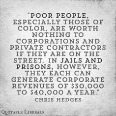 And that money comes from the taxpayers who are bearing a larger and larger load of state and federal tax burden thanks to corporate welfare and subsidies.