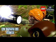 LEGO N6 Parque Jurasico II Capitulo 1 En Busca de Sara HD - http://themunsessiongt.com/lego-n6-parque-jurasico-ii-capitulo-1-en-busca-de-sara-hd/