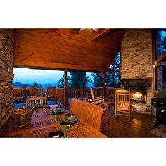 High Five Lodge - An Escape to Blue Ridge Cabin