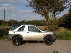 Image result for freelander 1 for sale