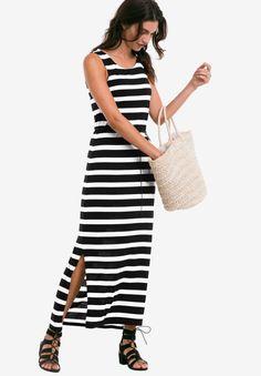 Newport Maxi Dress