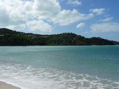 Antigua has 365 beaches, one for each day of the year!