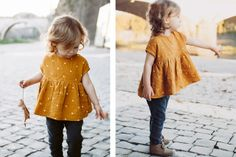 little yellow | parisian style