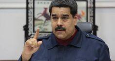 Nicolás Maduro aseguró este martes que la crisis económica no será superada en 2016 ni en 2017 y que por eso emitió el Decreto de emergencia económica y Es