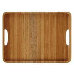 John Lewis Rectangle Tray