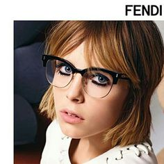 4bb2ed4408 Fendi s spring-summer 2016 campaign takes flower power to a whole new  level. Starring models Edie Campbell and Vanessa Moody