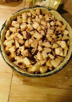 Apple Pie, Cooking, Desserts, Food, Kitchen, Tailgate Desserts, Deserts, Essen, Postres