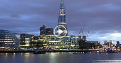 Londres, l'essor des gratte-ciel