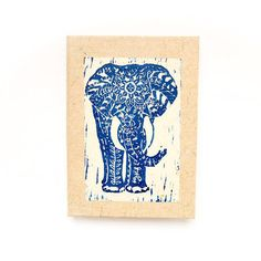Store up your thoughts, ideas and sketches in this this original block print journal. Handmade by artisans in Kenya, this journal features an animal known for its strength and considered to be a symbol of good luck and fortune. Journal measures x SKU: Handmade Journals, Handcrafted Jewelry, Artisan, Sketches, Symbols, Kenya, Gifts, Fair Trade, Elephants
