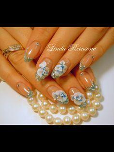 Gel extensions Gel Extensions, Nails, Earrings, Beauty, Jewelry, Finger Nails, Ear Rings, Stud Earrings, Jewlery