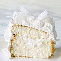 White confection Via: trendcouncil