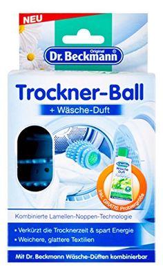 Tipp Trockner