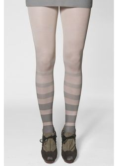 Kron Hosiery: We just love these designs. Hopefully we'll carry them in the future.