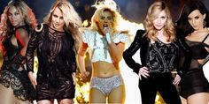 Tackling The Patriarchy: A History Of Female Body Shaming At The Super Bowl -- womendotcom