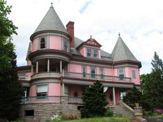 Victorian Haverhill Massachusetts