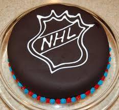 hockey birthday party ideas - Google Search