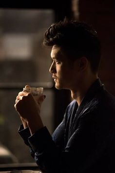 "#Shadowhunters 2x15 ""A Problem of Memory"" - Magnus"